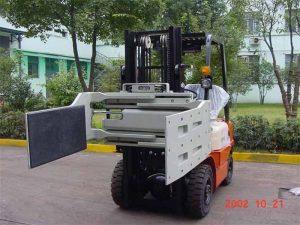 Κίνα Υδραυλικά αποδοτικά φορτηγά προσάρτηση φορτηγών πολλαπλών σφιγκτήρων