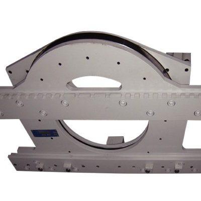 Κατασκευαστές Forklift Forklift Fork / Διαφορετικός τύπος και μέγεθος Rotator