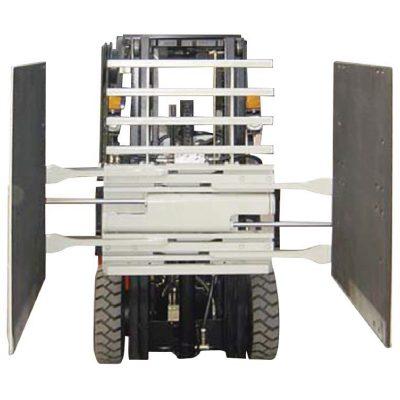 Σφιγκτήρας χαρτοκιβωτίου κατηγορίας 3 και 1220 * 1420 mm