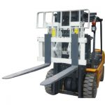 Υδραυλικά εξαρτήματα Ανυψωτικά περονοφόρα ανυψωτικά οχήματα