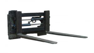 Υδραυλικό σύστημα τοποθέτησης πηρουνιού Forkllit