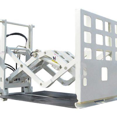 Push Pull Forklift προς πώληση