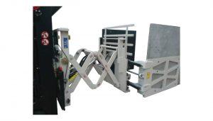 Συσφίξεις χαρτοκιβωτίων με πλευρική μετατόπιση