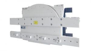 Υδραυλικά εξαρτήματα περιστρεφόμενου περονοφόρου οχήματος Διαθέσιμα εργαλεία περιστροφής επαφής περιστρεφόμενου περιστροφικού εργαλείου 360 βαθμών OEM