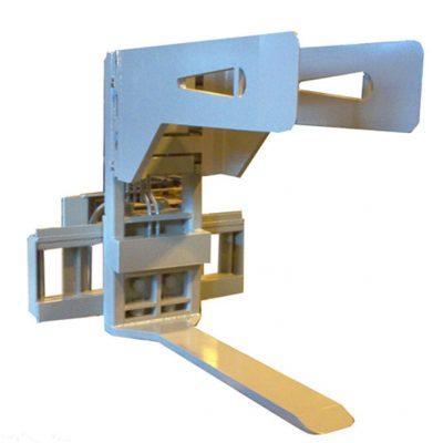 Υδραυλικά εξαρτήματα για περονοφόρα ανυψωτικά χειριστήρια