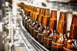 Βιομηχανία ποτών