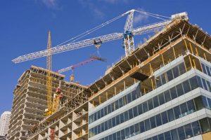 Βιομηχανία κτιρίων