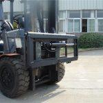 3 Τροχοφόρος Συναρμολογητής Συρόμενος Περονοφόρο όχημα 3 Ton για πώληση