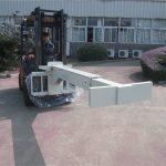 Υδραυλικά εξαρτήματα για περονοφόρα ανυψωτικά μηχανήματα