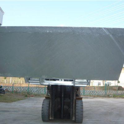 Υψηλής ποιότητας καλουπιού υλικών που χρησιμοποιείται για οχήματα περονοφόρου οχήματος για εκσκαφείς