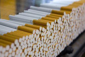 Βιομηχανία καπνού2