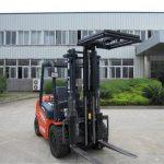 Υδραυλικές συστοιχίες ανυψωτικών οχημάτων Σταθεροποιητές φόρτωσης