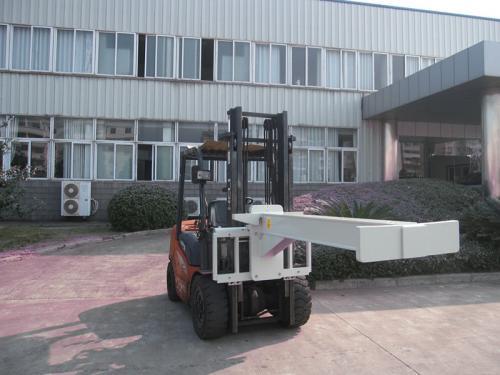 Υδραυλικό χειριστήριο γυαλιού περονοφόρου οχήματος